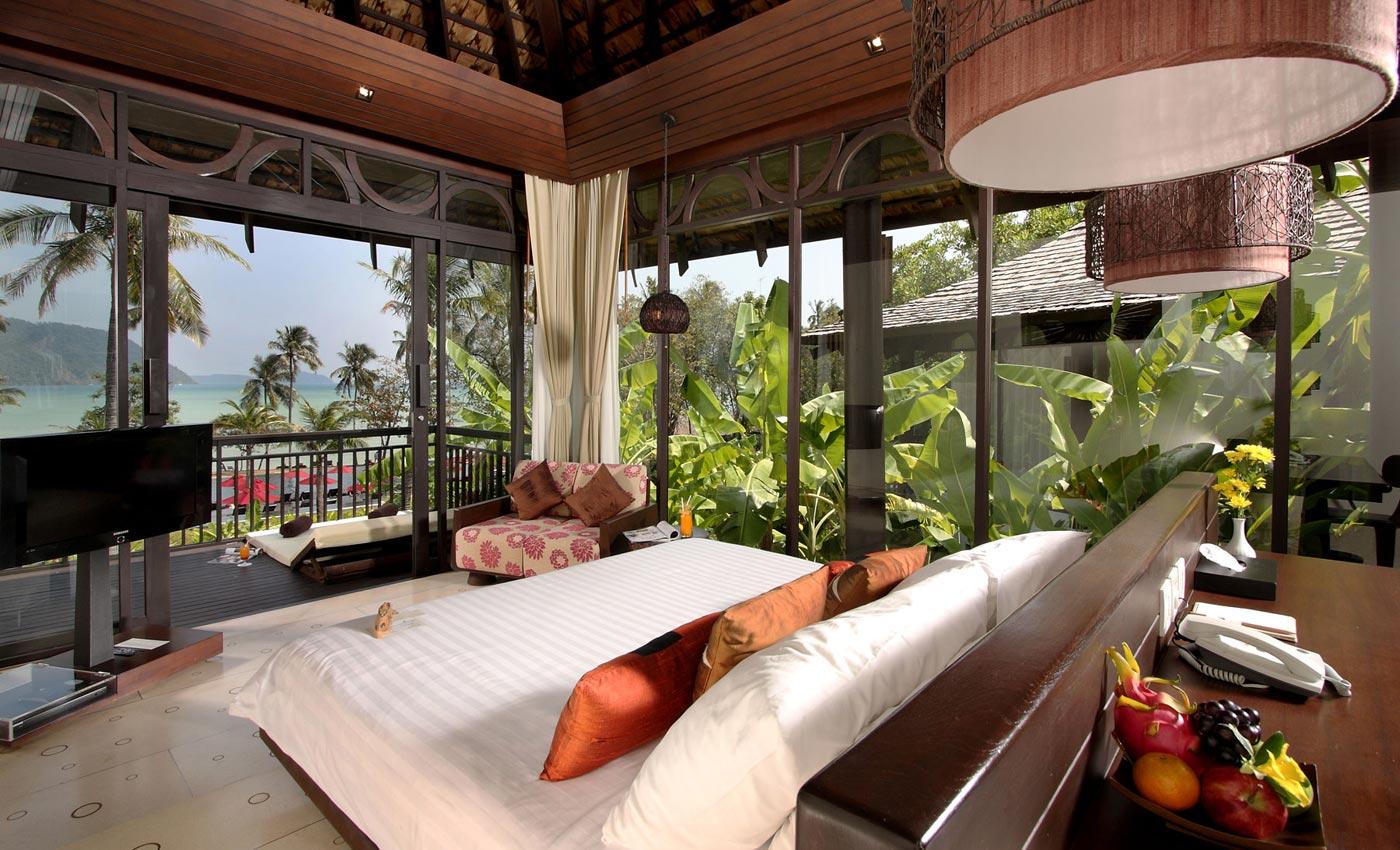 The Vijitt Resort Phuket | Luxury Hotel