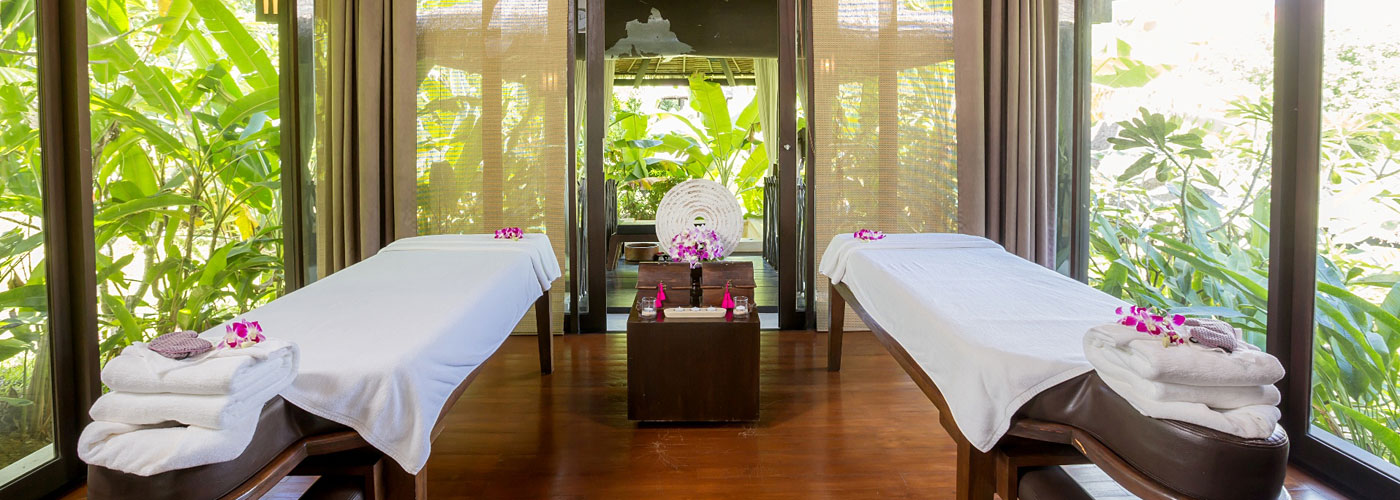 The Vijitt Resort Phuket | Facilities and Services